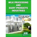 Milk Processing and Dairy Products Industries Book