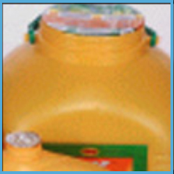 Induction Wad Cap Sealing Machine for Bottles