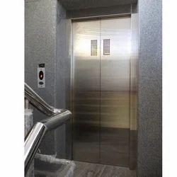 Wittur Automatic Door