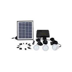 mini solar dc home system