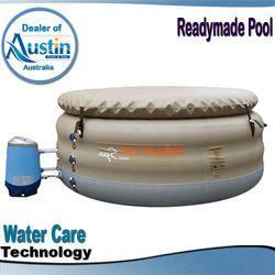 Readymade Pools