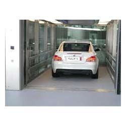 Automobile Elevators