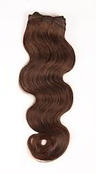 Color 2 Body Wave Hair