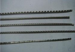 wire pressing