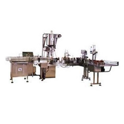 Cut Mango Pickle Filling Machine