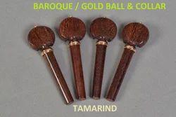 Baroque / Gold Ball