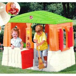Neat & Tidy Playhouse