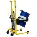 Hydraulic Drum Lifter & Tilter