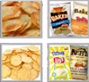 Baked Fresh Potato Chips snacks production line ( Advance )