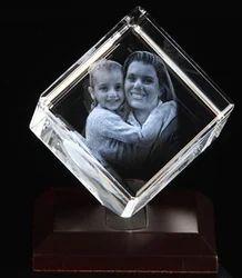 3D-1105-B-C-D Cubical Crystal
