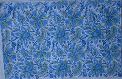 Sanganeri Cushion Cover