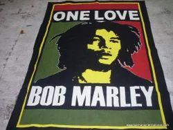 wall hanging bob marley