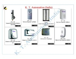 Hygiene Automation Solution