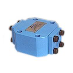 polyhydron pilot operated check valve