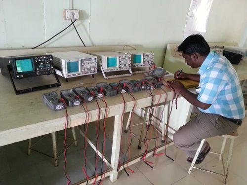 Lab Calibration Services