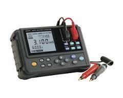 Hioki Battery Hi Tester 3554