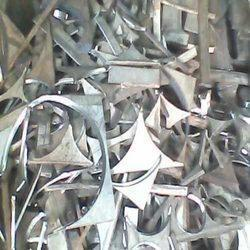 stainless steel sheet scrap