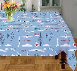USA Table Cloth