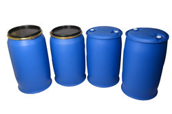 200 ltrs hdpe drum