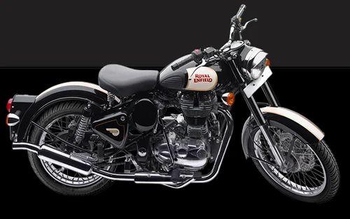 Royal Enfield Classic 500 Motorcycles & Royal Enfield Bullet 350 ...