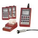 Minitest 4100 Elektrophysik Coating Thickness Gauge