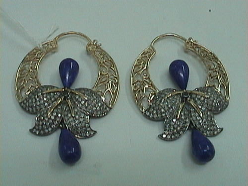 Traditional Earrings