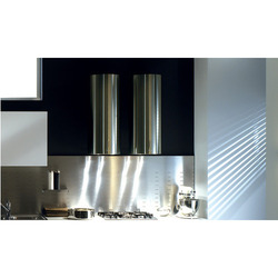Slim Style Kitchen Chimney
