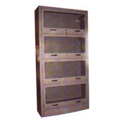Institutional Shelf