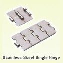 ss chain single hinge