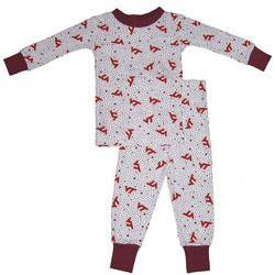 Baby Cotton Pajama Set