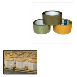 BOPP Tape for Food Industry