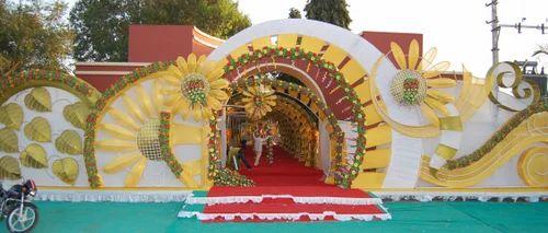 Wedding Decorative Item Wedding Gate Manufacturer From