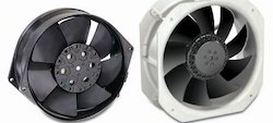 Compact Fans All Metal (AC)
