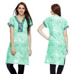 Designer Stitched Kurti