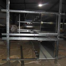 Duct Assembly