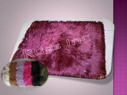 Decorative Shag Rug