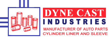 Dyne Cast Industries