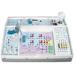 Anshuman Power Electronics Trainer