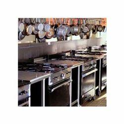 Restaurant Kitchen Equipment - Manufacturer from Jaipur