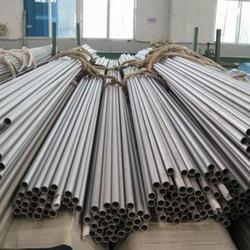 Seamless Steel 317 ERW Pipes