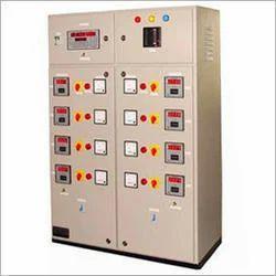 Energy Meter Panel