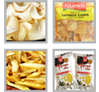Fresh Tapioca Chips snacks production line (Advance )