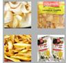 Fresh Tapioca Chips snacks production line (Advance )