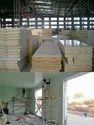 Cold Storage Insulation