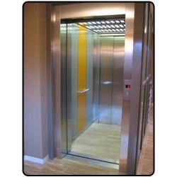 Vertical Elevator