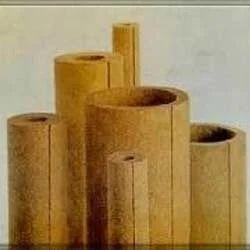 Mineralwool Rockwool Pipe