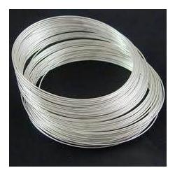 Silver Plated Copper Wires