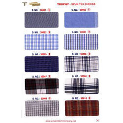 School Uniform Shirting Fabric- PG53