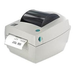 Bar Code Scanner and Bar Code Printer