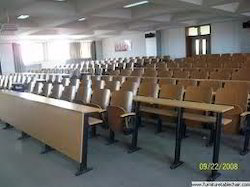 Contract Based University Furniture. Click To Zoom